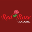 INDIAN takeaway Islington N19 Red Rose Tandoori logo