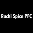 INDIAN takeaway Archway N19 Ruchi Spice PFC logo