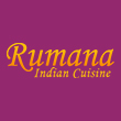 INDIAN takeaway Chapel Park NE5 Rumana Indian Cuisine logo