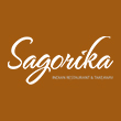 INDIAN takeaway Gossops Green RH11 Sagorika Indian Restaurant logo