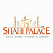INDIAN takeaway Redditch B97 Shahi Palace logo