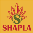 INDIAN takeaway  RH15 Shapla Restaurant  logo