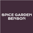 INDIAN takeaway Wallingford OX10 Spice Garden logo