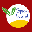INDIAN takeaway Islington N1 Spice Island logo