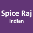 INDIAN takeaway Cramlington NE23 Spice Raj logo