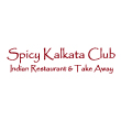 INDIAN takeaway Longlevens GL2 Spicy Kalkata Club logo