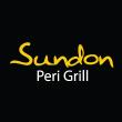 FAST FOOD takeaway Sundon LU3 Sundon Peri Grill logo