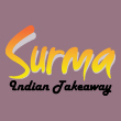 INDIAN takeaway East Grinstead RH19 Surma Indian Takeaway logo