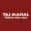 INDIAN takeaway Herne Bay CT6 Taj Mahal Indian Restaurant logo