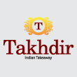 INDIAN takeaway Bemerton SP2 Takhdir Indian Takeaway logo