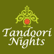 INDIAN takeaway Hoddeston EN11 Tandoori Nights logo