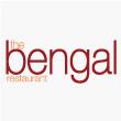 INDIAN takeaway Paddington W2 The Bengal Indian Restaurant logo