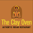 INDIAN takeaway Morningside EH10 The Clay Oven logo