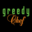 INDIAN takeaway Sydenham SE26 The Greedy Chef logo