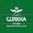INDIAN takeaway Maidstone ME16 The Gurkha Kitchen logo