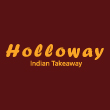 INDIAN takeaway Holloway N7 The Holloway Indian logo