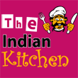 INDIAN takeaway Shadwell E1W The Indian Kitchen logo