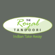 INDIAN takeaway Chatham ME4 The Royal Tandoori logo