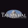 INDIAN takeaway Bexhill-on-Sea TN39 The Taj mahal logo