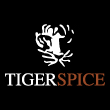 INDIAN takeaway New Hartley NE25 Tiger Spice logo