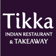 INDIAN takeaway Hove BN3 Tikka Restaurant logo