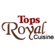 INDIAN takeaway Watford  WD17 Tops Royal Cuisine logo