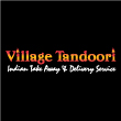 INDIAN takeaway Abbots Langley WD5 Village Tandoori logo