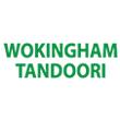 INDIAN takeaway Wokingham RG40 Wokingham Tandoori logo