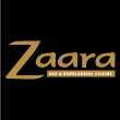 INDIAN takeaway Bicester OX26 Zaara logo