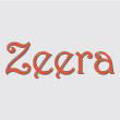 INDIAN takeaway Bloxwich WS3 Zeera Eastern Cuisine logo