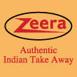 INDIAN takeaway Hillingdon UB10 Zeera Indian Takeaway logo