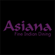 INDIAN takeaway Rayleigh SS6 Asiana Fine Indian Dining logo