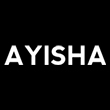 INDIAN takeaway Aberdeen AB11 Ayisha logo