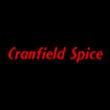 INDIAN takeaway Harrold MK43 Cranfield Spice  logo