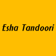 INDIAN takeaway Potters Bar  EN6 Esha Tandoori logo