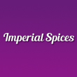 INDIAN, BANGLADESHI takeaway East Finchley N2 Imperial Spices logo