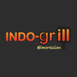 INDIAN, GRILL takeaway West Ham E15 Indo Grill logo