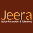 INDIAN takeaway Aylesbury HP17 Jeera Indian Restaurant and Takeaway logo
