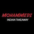 INDIAN takeaway Bowes Park N22 Mohammedi logo