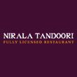 INDIAN takeaway Manningtree CO11 Nirala Tandoori logo