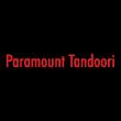 INDIAN takeaway Wood Green N22 Paramount Tandoori logo