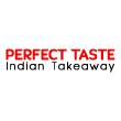 INDIAN takeaway Poplar E14 Perfect Taste  logo