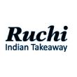 INDIAN takeaway Westcliff-On-Sea SS1 Ruchi Indian logo