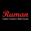 INDIAN takeaway Finsbury Park N4 Ruman Balti House logo