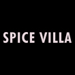 INDIAN takeaway Stratford E15 Spice Villa logo