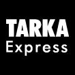 INDIAN takeaway Bassett SO16 Tarka Express logo