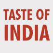 INDIAN takeaway Menai Bridge  Taste Of India logo