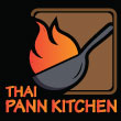 CHINESE takeaway London E1 Thai Pann Kitchen logo