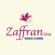 INDIAN takeaway St Albans AL1 Zaffran One logo